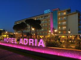 Hotel Adria, 밀라노마리티마