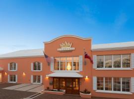 Inverurie Executive Suites, Mount Pleasant