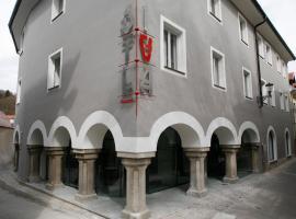 Hostel Situla