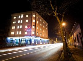 Art Hotel, Славонски-Брод