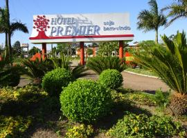 Hotel Premier, Santa Rita