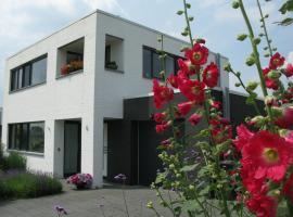 B&B De Beverhoek, Roggel (in de buurt van Heythuysen)