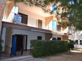 Apartamentos Maridor