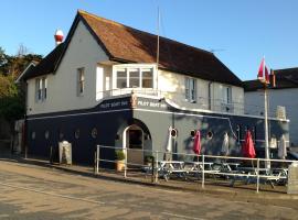 The Pilot Boat Inn, Bembridge