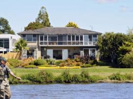 Ngongotaha Lakeside Lodge