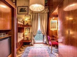 Suite Frattina 34