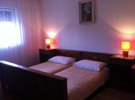 Apartment Vidosevic
