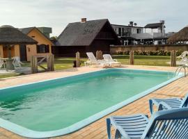 Villa Charibas®