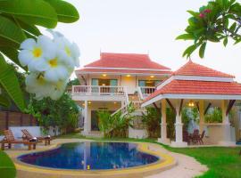 Dork Bua Villa