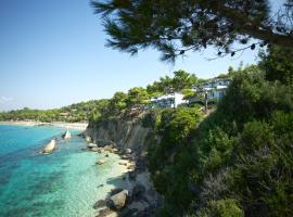 White Rocks Hotel Kefalonia