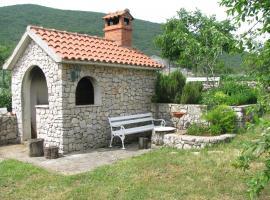 Country House Duje, Perković (рядом с городом Mravnica)