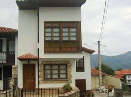 Casina Severina, Villanueva de Ardisana (рядом с городом Meré)