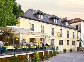Landgasthof Zur schönen Wienerin, Marbach an der Donau