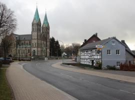 Villadelux Bauernstube, Monschau (Küchelscheid yakınında)