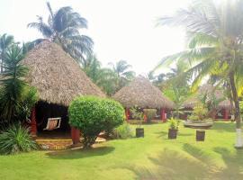 Paraiso Beach Hotel, Big Corn Island