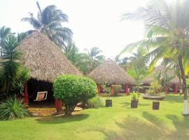 Paraiso Beach Hotel, Big Corn Island