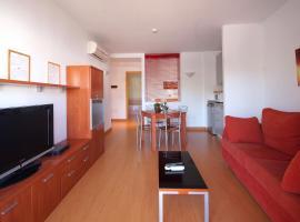 Aparthotel Arenal, Pals