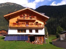 Gästehaus Stemberger