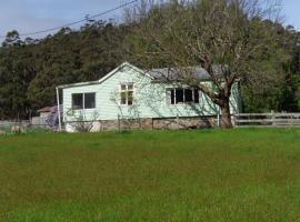 Hillcrest Farmhouse, Eaglehawk Neck (Murdunna yakınında)