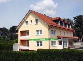 Pension Heidi, Langenbruck (Rohrbach yakınında)