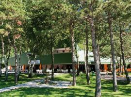 Hotel Carnia