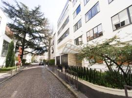 Luxury and sunny appartement close to Roland Garros