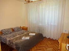 Iskar Apartment, Rusçuk (Nikolovo yakınında)