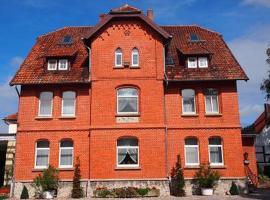 Landhaus Jürgens Bolzum, Sehnde