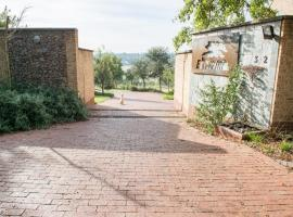 Emzini Apartments
