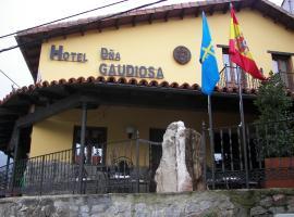 Hotel Doña Gaudiosa, Pola de Lena