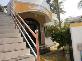 Aldos Ark Home Stay