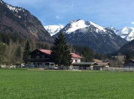 Der Landhof