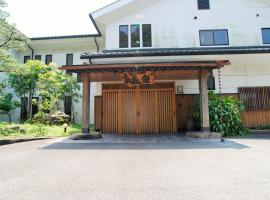Shokinkan, Matsuai