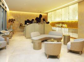 Vivienda Hotel Villas Granada, Riyadh