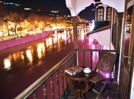 Uluhan Hotel, Amasya