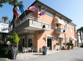 Hotel Olimpia, Sirmione