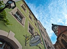 Schwerter Schankhaus & Hotel, Meissen