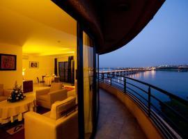 Laico Hôtel El Farouk Bamako