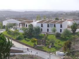 Posada Los Pedregales, El Granado (El Almendro yakınında)