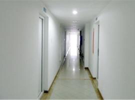 Shengjia Apartment, Langfang (Houfu yakınında)