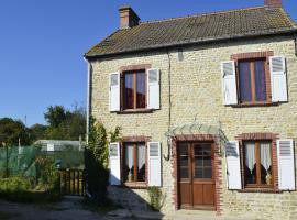 Holiday Home Maison Des Vacances - Ravenoville, Ravenoville (рядом с городом Saint-Germain-de-Varreville)