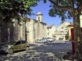 Villa Le Clos Des Coulouvres, Brouzet (рядом с городом Carnas)