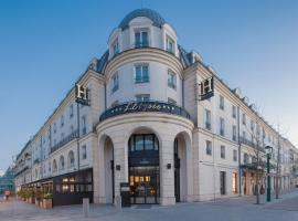 The 30 Best Hotels Close To Disneyland Paris In Paris France
