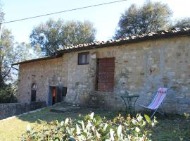 Holiday Home Falegname, Pontassieve (Nær Molino del Piano)