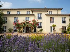 Mediterran Hotel Juwel, Karlstein am Main (Dettingen am Main yakınında)