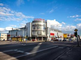 Centrum Hotel Viljandi, Viljandi