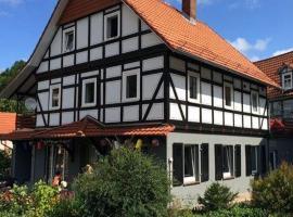 Holiday Home Hessen 1, Trubenhausen