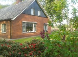 Holiday Home Natuurlijk Twente