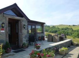 Rhiwiau Guesthouse, Llanfairfechan