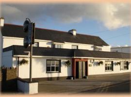Hopper Inn Guest Accommodation